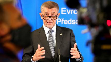Premiér Babiš žádá o zastavení svého stíhání v kauze Čapí hnízdo