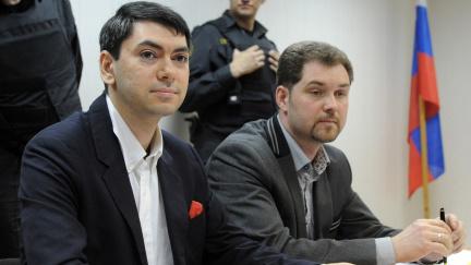 Moskva zařadila na seznam zahraničních agentů hnutí Golos, které monitoruje volby
