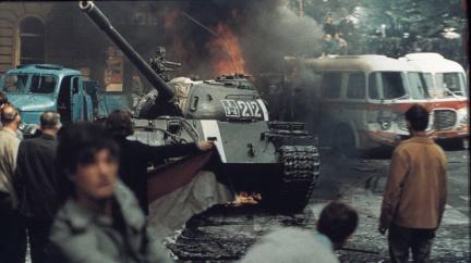 Aktualizováno: Pamětníci i politici připomenou události srpna 1968