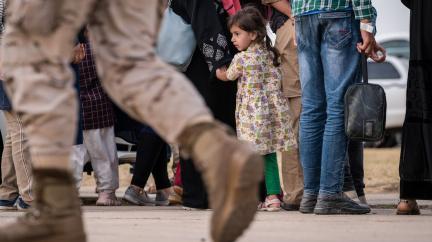 Velitel českých vojáků při evakuaci Afghánců jednal přímo s Tálibánem