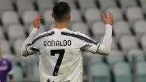 Návrat ztraceného syna: Ronaldo skončil v Juventusu a jde do Manchesteru United