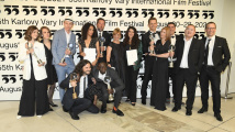 Křišťálový glóbus dostal na MFFKV film o afrických migrantech Strahinja
