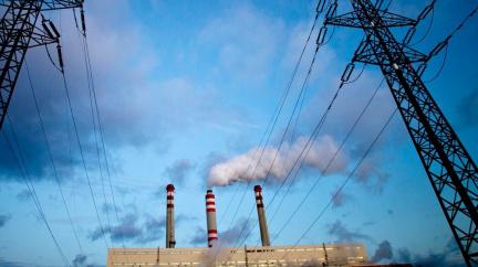 Ceny emisních povolenek v Evropské unii překročily rekordních 60 eur za tunu