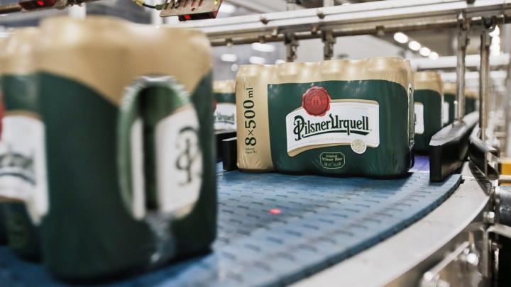 Prazdroj zdraží od října pivo v průměru o 3 procenta, dotkne se to většiny produktů