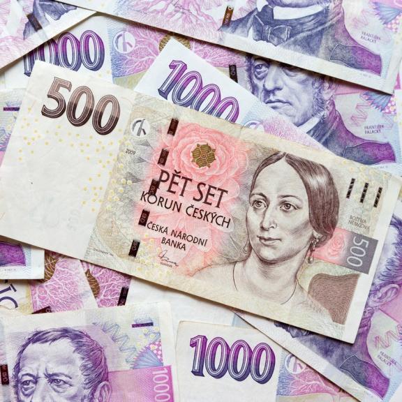 Ministerstvo financí snížilo schodek rozpočtu na příští rok
