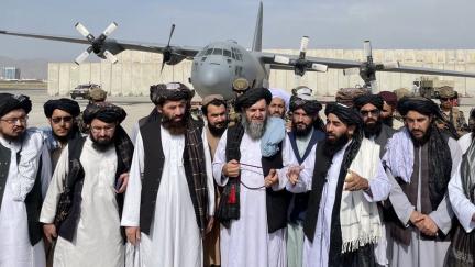 Tálibán chce do dvou dnů oznámit složení nové vlády
