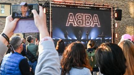 Nové album a virtuální koncerty: ABBA se dala znovu dohromady