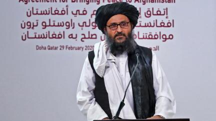 V čele nové afghánské vlády bude dvojka Tálibánu, Abdul Ghaní Barádar