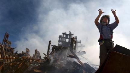 Americká vláda odtajní dokumenty o 11. září