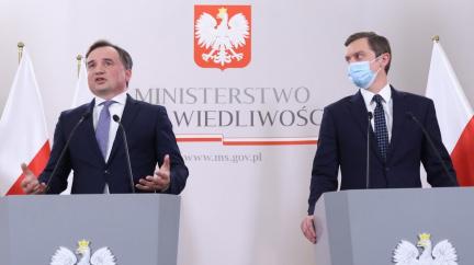 Evropská komise pokutuje Polsko, země neposlechla příkaz unijního soudu