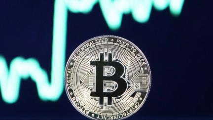 Konec tajné kryptoměnové burzy. Ukrajina legalizuje bitcoin, návrh schválil parlament