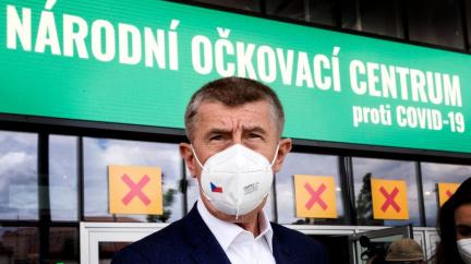 Očkovací centrum v hale O2 skončilo, Řecko bude přísně trestat falešné certifikáty