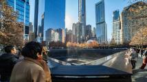 Amerika si připomíná 20. výročí teroristických útoků z 11. září 2001