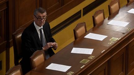 Česko bude jednat ohledně střetu zájmů premiéra Babiše s Evropskou komisí