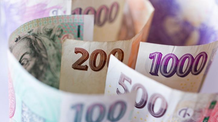 Meziroční růst ekonomiky Česka byl ve druhém čtvrtletí podprůměrný proti EU