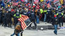 Policie amerického Kapitolu žádá před sobotním protestem o posily z národní gardy