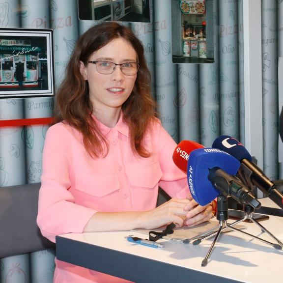 Lipovskou neodvolají z Rady ČT. Sněmovna návrh neprojednala kvůli ANO, SPD i KSČM