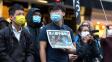 Z Hongkongu je policejní stát, situace se zhoršila, popisuje aktivista Simon Cheng