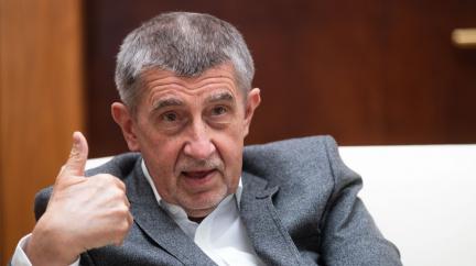 Policie dokončila výslechy k Čapímu hnízdu a prověřuje zavlečení premiérova syna na Krym