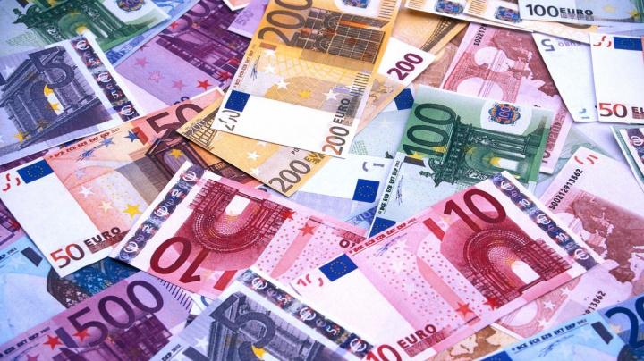 Inflace v Evropské unii i v eurozóně výrazně rostla, je teď nejvýše za 10 let