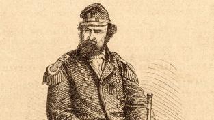 Jeho veličenstvo Norton I., z vlastní vůle císař
