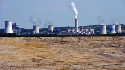 Polsko má platit pokutu za každý den provozu dolu Turów, polská vláda těžbu přesto neukončí