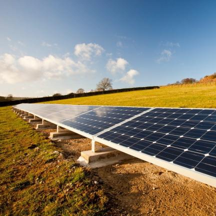 Dotace na podporované zdroje energie bude podle vlády 27 miliard korun