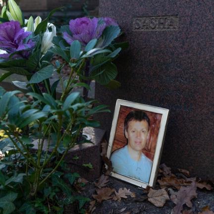 Rusko je zodpovědné za vraždu Litviněnka, rozhodl Evropský soud pro lidská práva