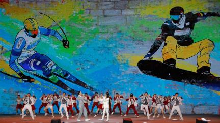 Nenaočkovaní američtí sportovci mohou na ZOH v Pekingu zapomenout