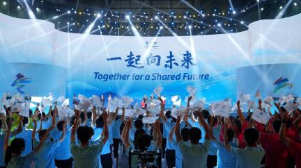 ZOH v Pekingu budou bez zahraničních diváků, neočkované sportovce čeká karanténa
