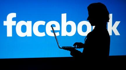 Rusko chce pokutovat Facebook, nemaže prý obsah, který Moskva považuje za nezákonný