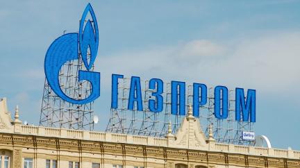 Gazprom zastavil tranzit plynu pro Maďarsko přes Ukrajinu. Podle Kyjeva jde o politické rozhodnutí