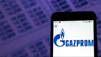 Gazprom chce v případě tuhé zimy upřednostnit domácí trh před exportem