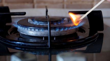 Ceny plynu v Evropě rostou, stojí za tím blížící se topná sezona i malé zásoby
