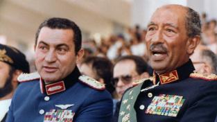 Smrt v přímém přenosu: Před 40 lety zavraždili egyptského prezidenta