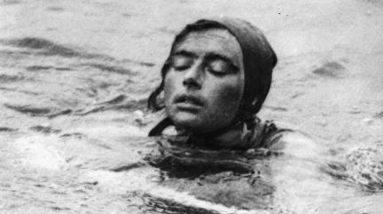 Vítězné tažení rolexek odstartoval pokus o přeplavbu kanálu La Manche