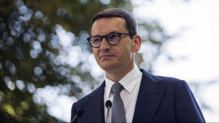 V Evropě znějí zmínky o polexitu. Morawiecki ujišťuje, že Polsko patří do Evropské unie