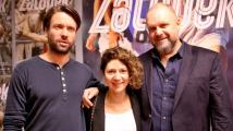 Ondříčkův film Zátopek bude v USA bojovat o Oscara