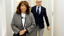 Peroutkova vnučka má za Zemanovy výroky nárok na omluvu od ministerstva, rozhodl soud