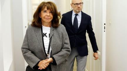 Aktualizováno: Peroutkova vnučka má za Zemanovy výroky nárok na omluvu od ministerstva, rozhodl soud