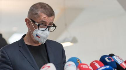 Babiš by Zemanovo pověření jednat o vládě nepřijal, je připravený být v opozici