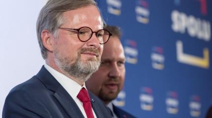 Aktualizováno: Vláda Fialy sestaví na rok 2022 nový rozpočet, se schodkem pod 300 miliard