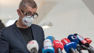 Miloš Zeman prý slíbil Andreji Babišovi dva pokusy k sestavení vlády