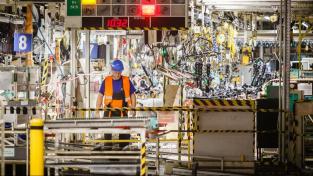 Z programu Antivirus se proplácely výdělky v zavřených provozech i náhrady mezd lidem v karanténě či firmám s výpadkem poptávky, surovin a personálu kvůli covidu (Ilustrační foto)