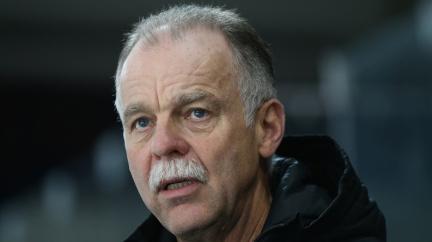 Funkcionář a bývalý reprezentační trenér Lener nečekaně skončil na hokejovém svazu