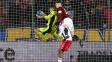 Evropské poháry: Sparta v EL prohrála s Lyonem, v EKL Slavia prohrála a Jablonec remizoval