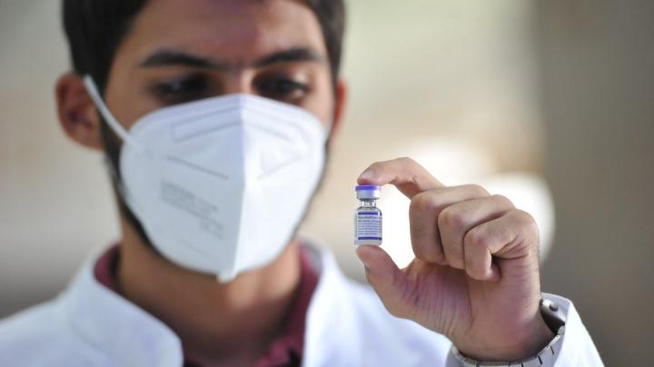 BioNTech postaví továrnu na vakcíny v Africe, chce spolupracovat s Rwandou a Senegalem