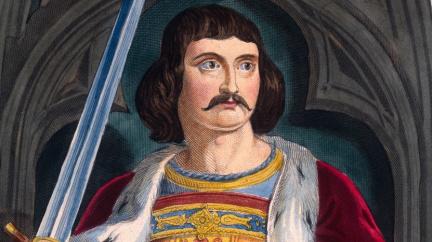 Českého krále zabily melouny - a nebyl v tom sám