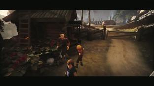 Brothers: A Tale of Two Sons - trailer