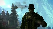 Sniper: Ghost Warrior 2 - launch trailer